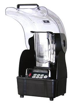 ナサ 業務用ブレンダー TM-800AQ (防音カバー付き) フードブレンダー ジューサー スムージー ソース