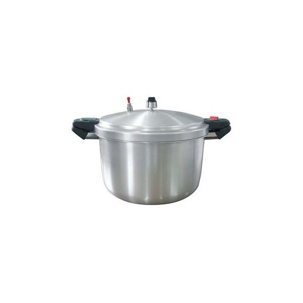 EBM 業務用圧力鍋 SHP-16 16L