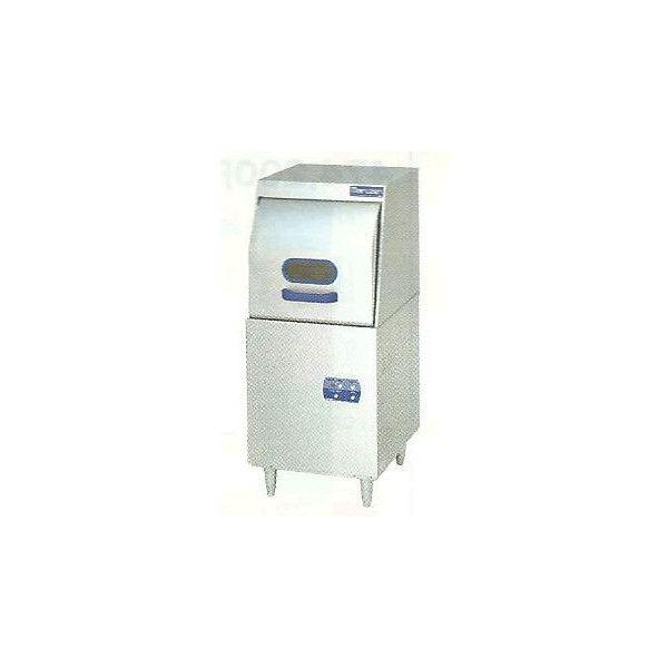 マルゼン エコタイプ トップクリーン 食器洗浄機 MDRR6E リターンタイプ ブースター外付型 右開き