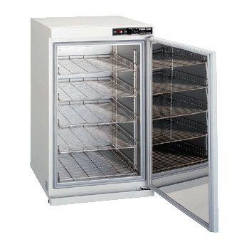 TAIJI(タイジ) フードキャビ FC-100 棚皿付き フードウォーマー 保温庫 温蔵庫