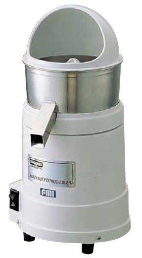FMI 柑橘類専用 ワーリング ジューサー JC-4000 シトラスジューサー