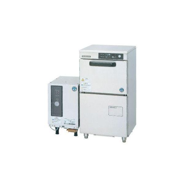 ホシザキ 食器洗浄機 JW-300TF+ブースター BT-1F アンダーカウンタータイプ