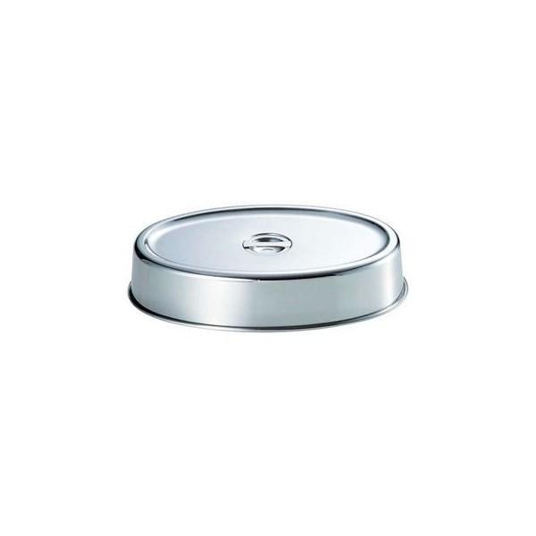 UK18-8 スタッキング 小判皿カバー 16インチ用 360×240×H75