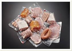 真空包装機 包装用フィルム パック ダイアミロンS 400×550 三菱樹脂(株) シュリンク袋