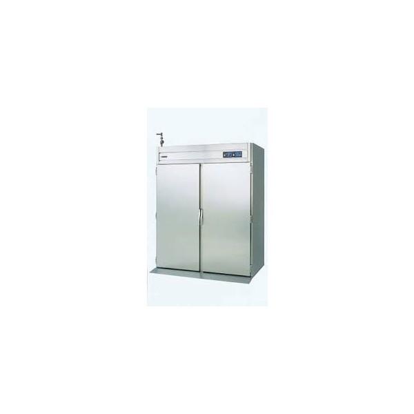 マルゼン カートイン湿温蔵庫 電気式 CHS-1710 H1710・D950・H2130(mm)