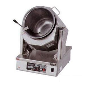 マルゼン IH式ロータリークッカー RCI-230 間口390×奥行535(690)×高さ600(655)