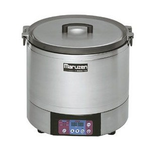 マルゼン IH炊飯器 MIRC-4B W480×D480×H450