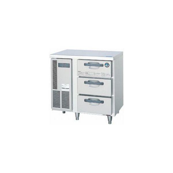 ホシザキ ドロワー 冷蔵庫 RT-80DDF