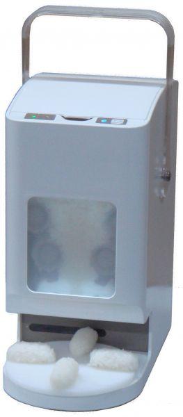 (株)MIK モバイル寿司ロボット TF-1(M) すしメーカー 全自動 シャリ玉成形機