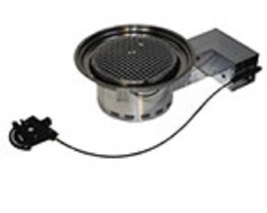 山岡金属 器具ユニット CTRK-271 640・400・H191.5(mm) 都市ガス仕様