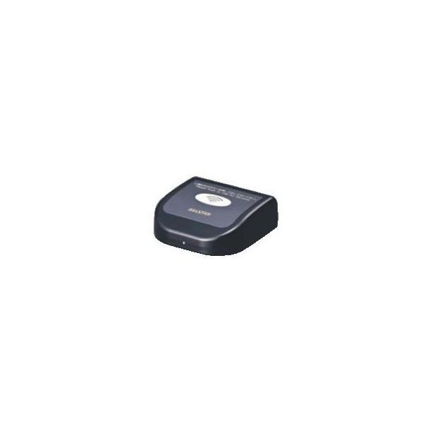 新品 送料無料 春の新作 新色 業務用 株 ハアーモニー ベルスター 送信機 BS5B-XBL BS5B型 80×80×H30 フラット型 ブラック