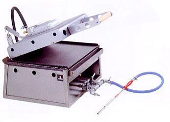 いか焼機(大阪焼) EK-10