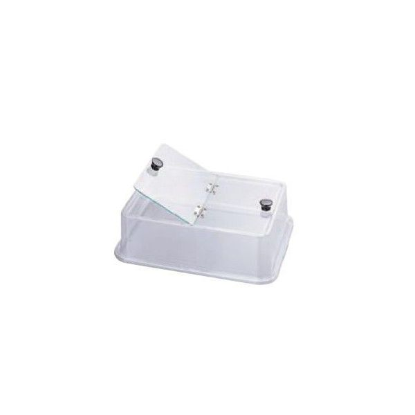 TAIJI(タイジ) 湯煎式 カップウォーマー HS-120専用 フードカバー 燗どうこ