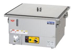 マルゼン 電気卓上蒸し器 セイロタイプ 電気式 MUSE-A055T1 H510・D550・H300(mm) 自動給水式