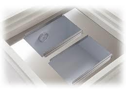 三ツ星貿易 卓上用冷凍冷蔵ショーケース MOT-36S専用 ディッピング用ステンレス枠