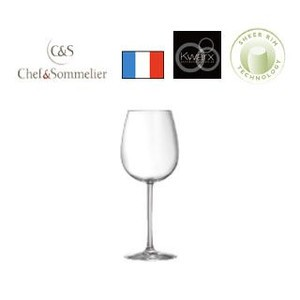 Chef & Sommelier ワイングラス ウノローグ・エキスパートシリーズ ワイン 73 U0913 (6脚セット!) シェフ ソムリエ