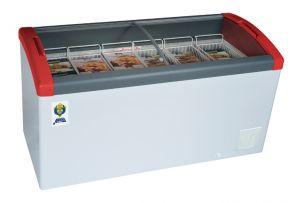 カノウ冷機 冷凍ショーケース FOCUS151