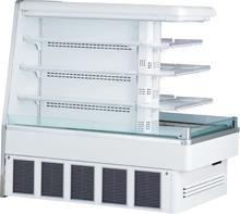 フクシマ デザート アイランドショーケース RMC-42GUPA3S 冷凍機内蔵型 インバーター制御