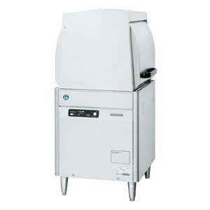 ホシザキ 食器洗浄機 JWE-450WUB3 ラックスルー 小型ドアタイプ