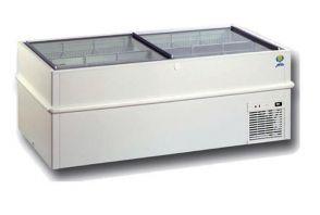 カノウ冷機 冷凍ショーケース VT-200