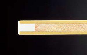 抗菌性ラバーラ 標準タイプSRB かるがるまな板 1200×450 厚さ30mm (片面5mm厚) ラバーラシリーズ