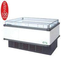 フクシマ アイランドショーケース IMC-55QGFTAX 冷凍 冷蔵 切替 インバーター制御 福島工業