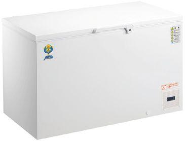 カノウ冷機 超低温 チェスト型ストッカー OF-300 鍵付き マイナス60度