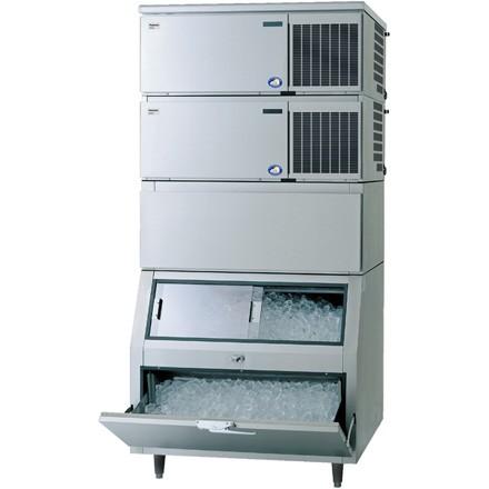 パナソニック 製氷機 SIM-S481NS-HFB2 スモール氷サイズ