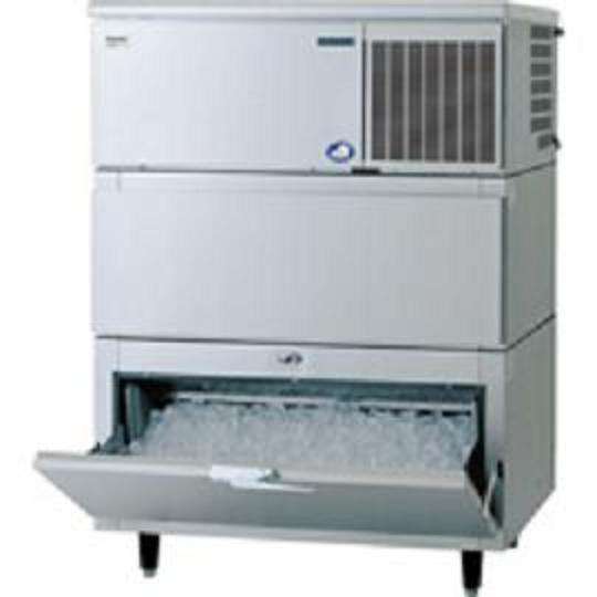 パナソニック 製氷機 SIM-S241R-HB2 キューブアイス スタックオン リモート式
