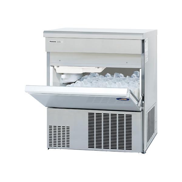パナソニック 製氷機 SIM-S4500B キューブアイス アンダーカウンター Panasonic