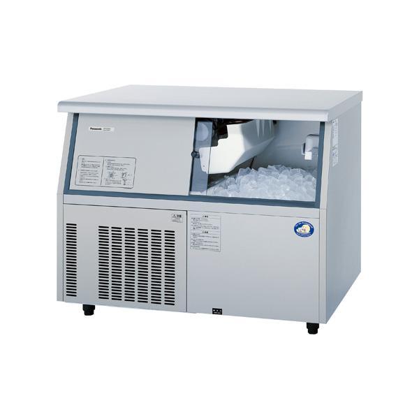 パナソニック 製氷機 SIM-S7500UB キューブアイス アンダーカウンター Panasonic