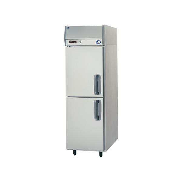 パナソニック 冷凍庫 SRF-K681L Kシリーズ 縦型 Panasonic