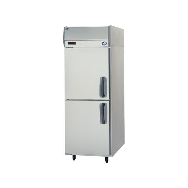 パナソニック 冷凍庫 SRF-K781L Kシリーズ 縦型 Panasonic