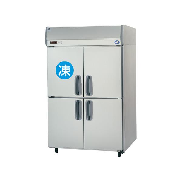 パナソニック 冷凍冷蔵庫 SRR-K1281CS Kシリーズ 縦型 Panasonic
