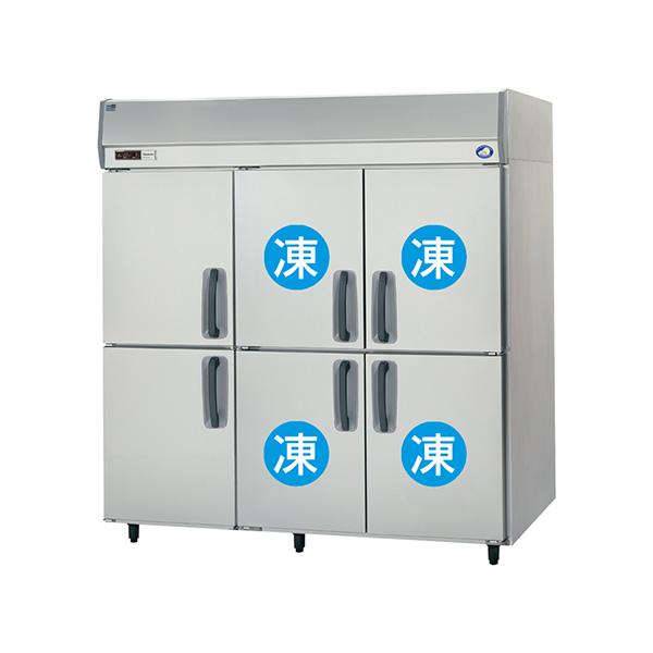 パナソニック 冷凍冷蔵庫 SRR-K1863C4A Kシリーズ 縦型 Panasonic