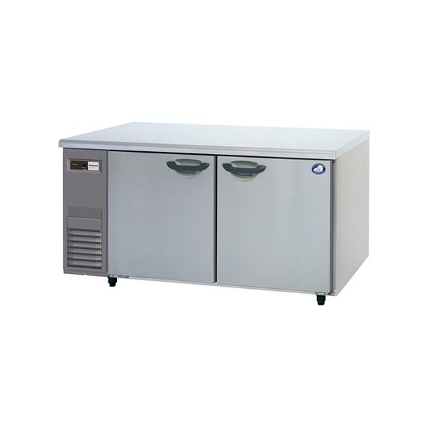 パナソニック コールドテーブル 冷蔵庫 Panasonic SUR-K1561SA 冷蔵庫 KAシリーズ SUR-K1561SA 横型 Panasonic, 新吉富村:c7935379 --- ryusyokai.sk