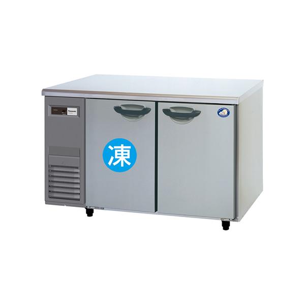 パナソニック コールドテーブル 冷凍冷蔵庫 SUR-K1271CA KAシリーズ 横型 Panasonic