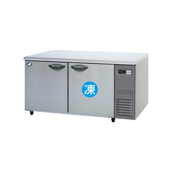 パナソニック コールドテーブル 冷凍冷蔵庫 SUR-K1561CA-R KAシリーズ 横型 Panasonic