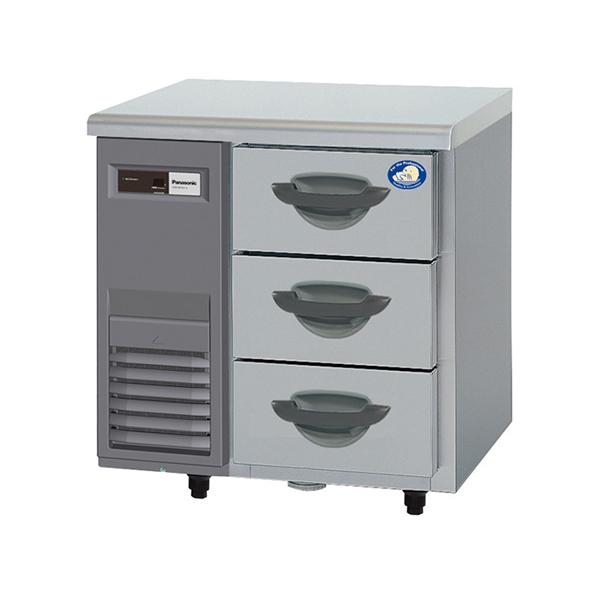 パナソニック ドロワー 冷凍庫 SUF-DK771-3 Kシリーズ 横型 Panasonic