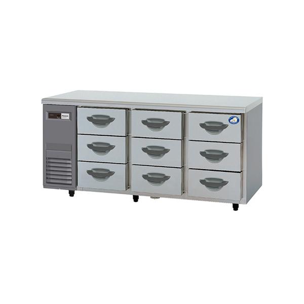 パナソニック ドロワー 冷蔵庫 SUR-DK1671-3 Kシリーズ 横型 Panasonic