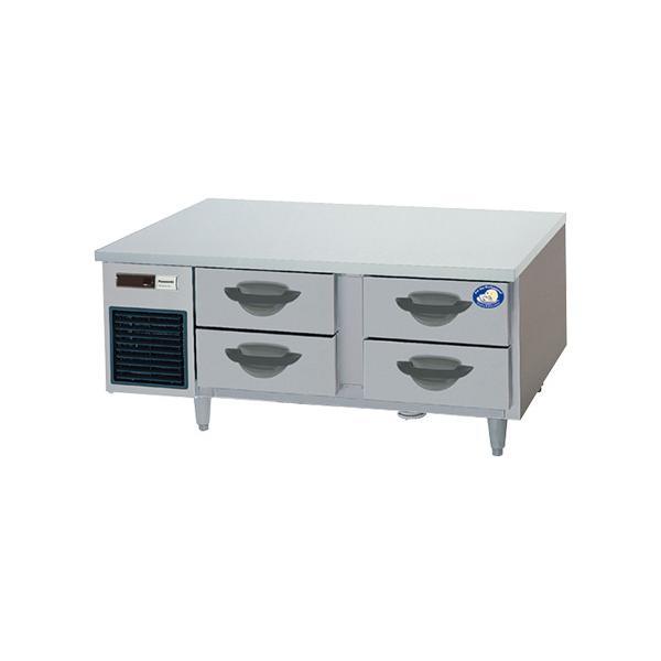パナソニック ドロワー 冷凍庫 SUF-DG1261-2B1 GBシリーズ 横型 Panasonic