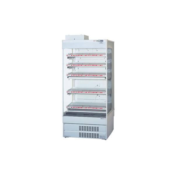 パナソニック 標準ショーケース SAR-U390CHW 壁面設置タイプ