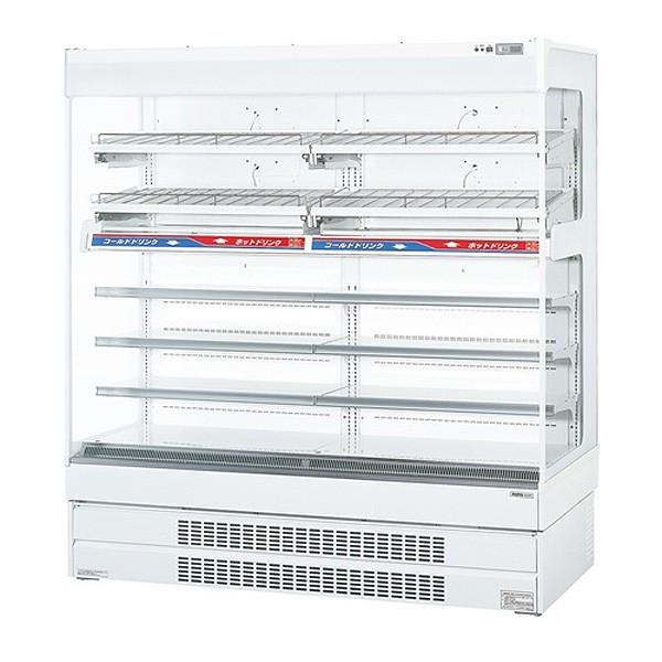パナソニック 標準ショーケース SAR-U690CHA 壁面設置タイプ