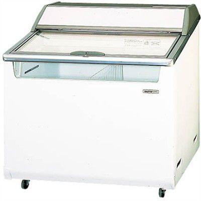 パナソニック 冷凍ショーケース SCR-090DNA パノラミックシリーズ アイスクリームショーケース