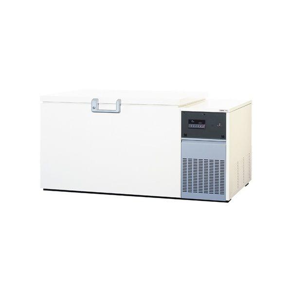 パナソニック チェストフリーザー SCR-DF400N-PJ 低温タイプ