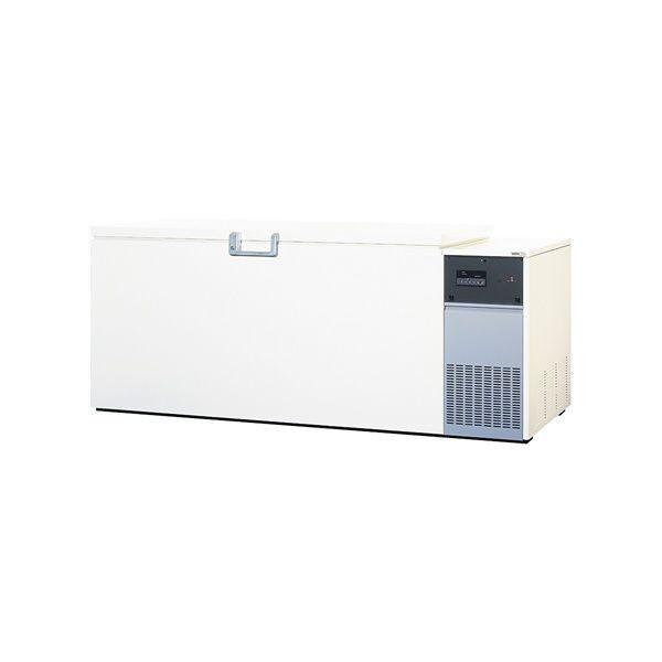 パナソニック チェストフリーザー SCR-DF830N-PJ 低温タイプ