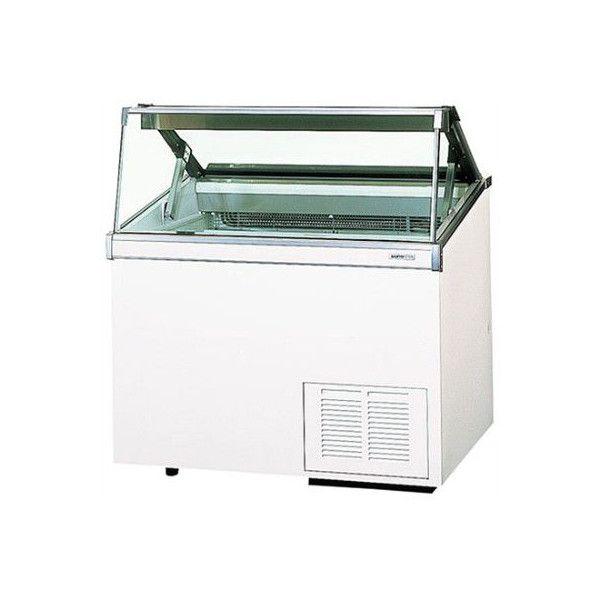 パナソニック 冷凍ショーケース SCR-VD10NA アイスクリームショーケース ディッピングケース