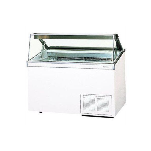 パナソニック 冷凍ショーケース SCR-VD14NA アイスクリームショーケース ディッピングケース