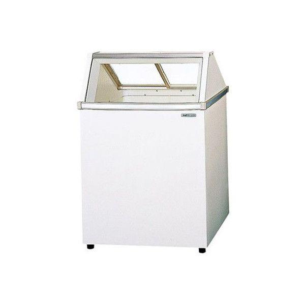 パナソニック 冷凍ショーケース SCR-VD6NA アイスクリームショーケース ディッピングケース