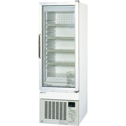 パナソニック リーチイン型冷凍ショーケース SRL-1500TNA アイスクリームショーケース